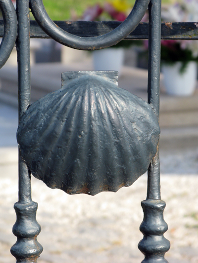 Santiago shell