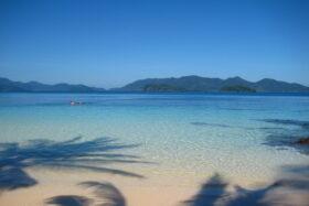Остров Koh Chang, Таиланд