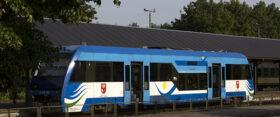 Перевозка велосипедов по польским железным дорогам