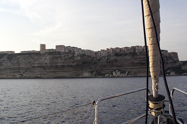 Сардиния Корсика