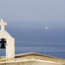 Сардиния — Корсика, 2008