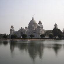 Калькутта — город жёлтых «амбассадоров»