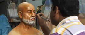 Кумар Тули — место, где рождаются боги