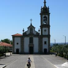 Вслед за желтыми стрелками — 2010. Camino Portugues, часть 4.