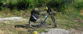 Вслед за желтыми стрелками — 2010. Camino Portugues, часть 3.