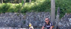 Вслед за желтыми стрелками — 2010. Camino Portugues, часть 6.