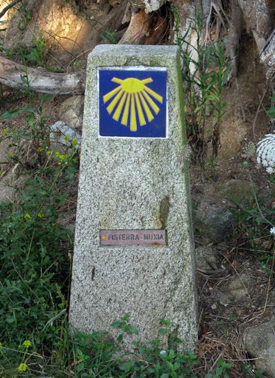 Камино де Сантьяго на велосипеде