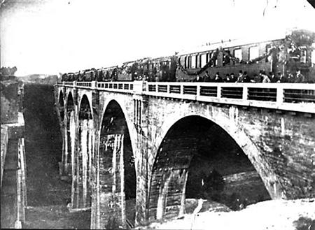 Станчики - мост между прошлым и настоящим