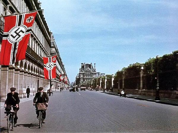 Paris1940-1944